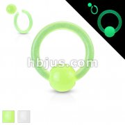 All Glow in the Dark Ring