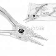 Disposable Ring Opening Plier